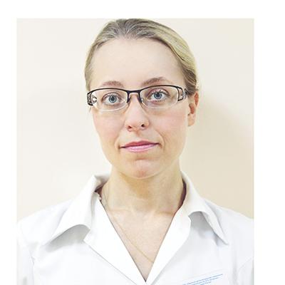Елена Алексеевна Горбунова