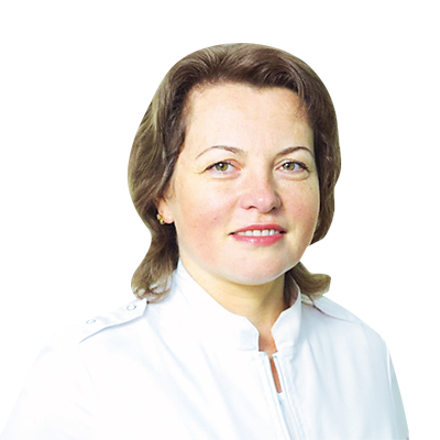 Ксения Юрьевна Белова