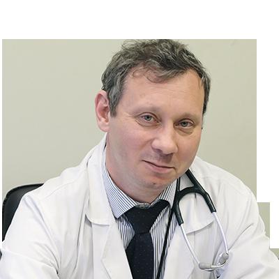 Михаил Юрьевич Гиляров