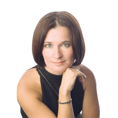 Светлана Юрьевна Калинченко