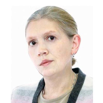 Татьяна Борисовна Маланова
