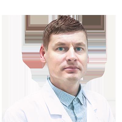 Дмитрий Владимирович Пешехонов