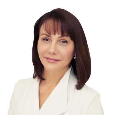 Елена Ивановна Губанова