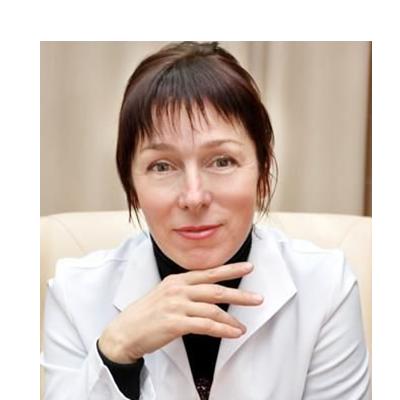 Людмила Алексеевна Ильченко