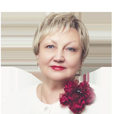 Людмила Борисовна Камлыгина
