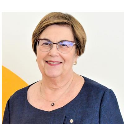 Людмила Яковлевна Рожинская