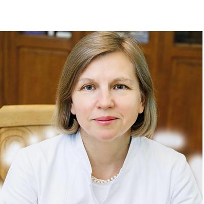Мария Игоревна Ярмолинская