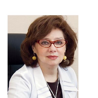 Нина Александровна Петунина