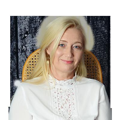 Ольга Николаевна Павлова