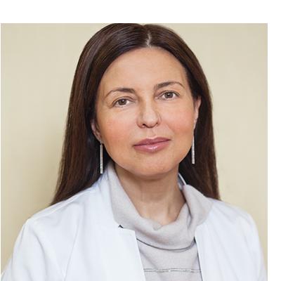 Ольга Николаевна Ткачева