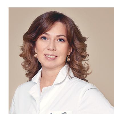 Ольга Владимировна Забненкова