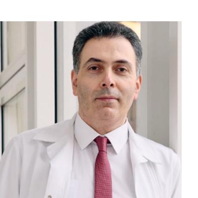 Симон Теймуразович Мацкеплишвили