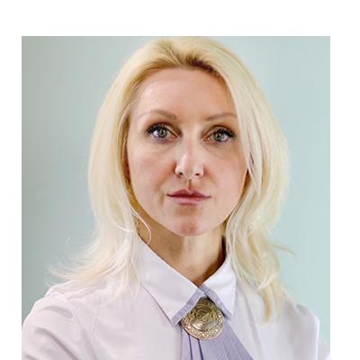 Светлана Леонидовна Кружалина