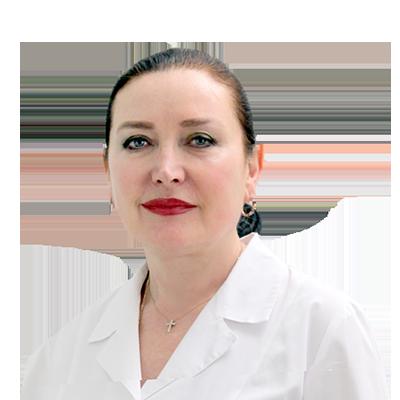 Тамара Николаевна Жучкова