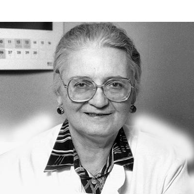 Валентина Александровна Насонова