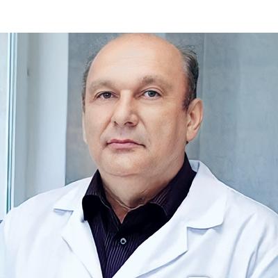 Валерий Алексеевич Некрылов