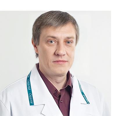 Василий Викторович Юрасов