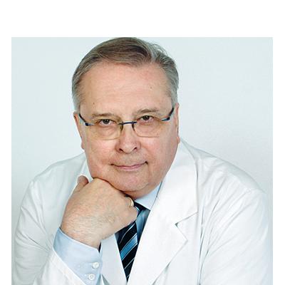 Юрий Никитич Беленков