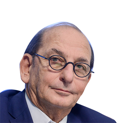 Жерар Салама